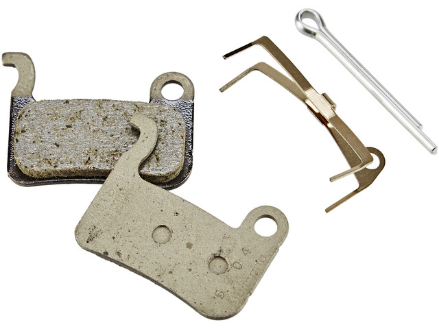 Shimano A01S Disc Brake Pad Resin with Spring